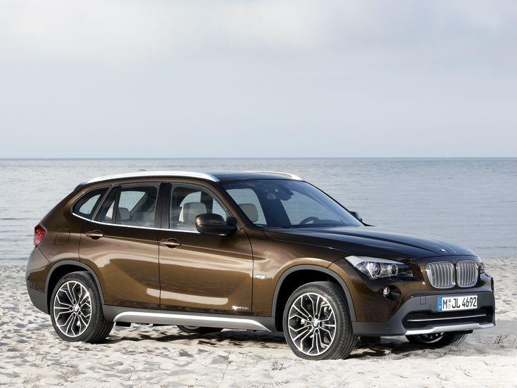 BMW X1 I (E84) Restyling 2012 - 2015 SUV 5 door #2
