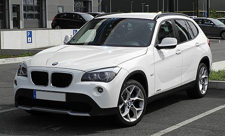 BMW X1 I (E84) Restyling 2012 - 2015 SUV 5 door #8