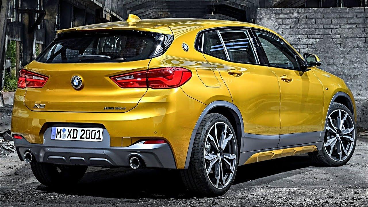 BMW X2 I 2017 - now SUV 5 door #2
