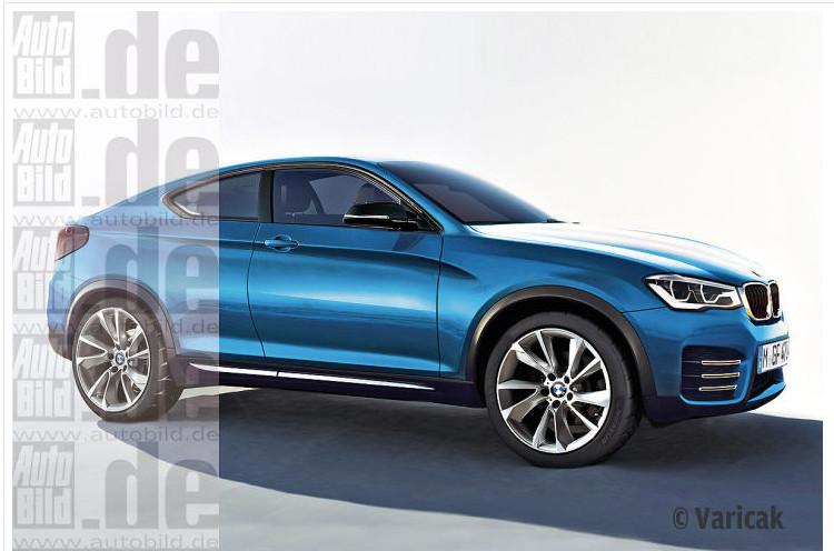 BMW X2 I 2017 - now SUV 5 door #6