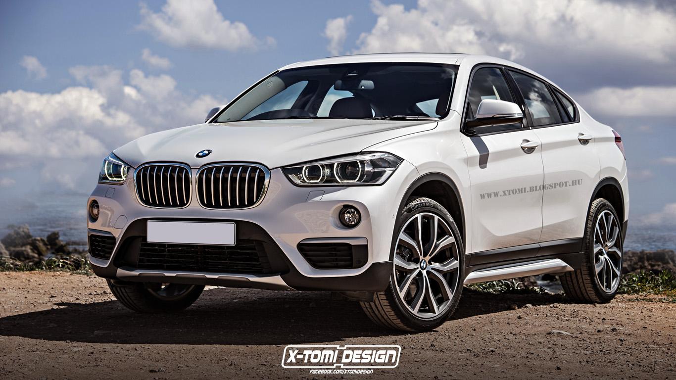 BMW X2 I 2017 - now SUV 5 door #5
