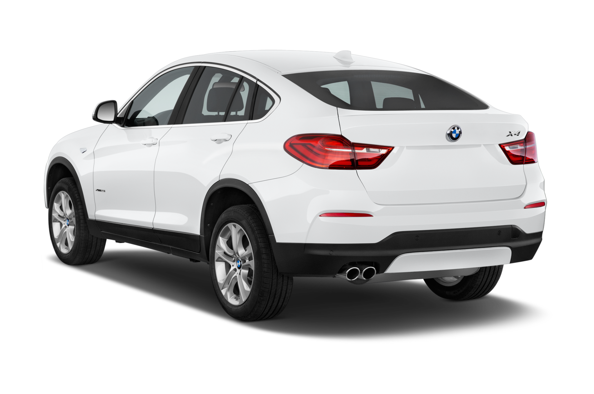 BMW X4 2014 - now SUV 5 door #4