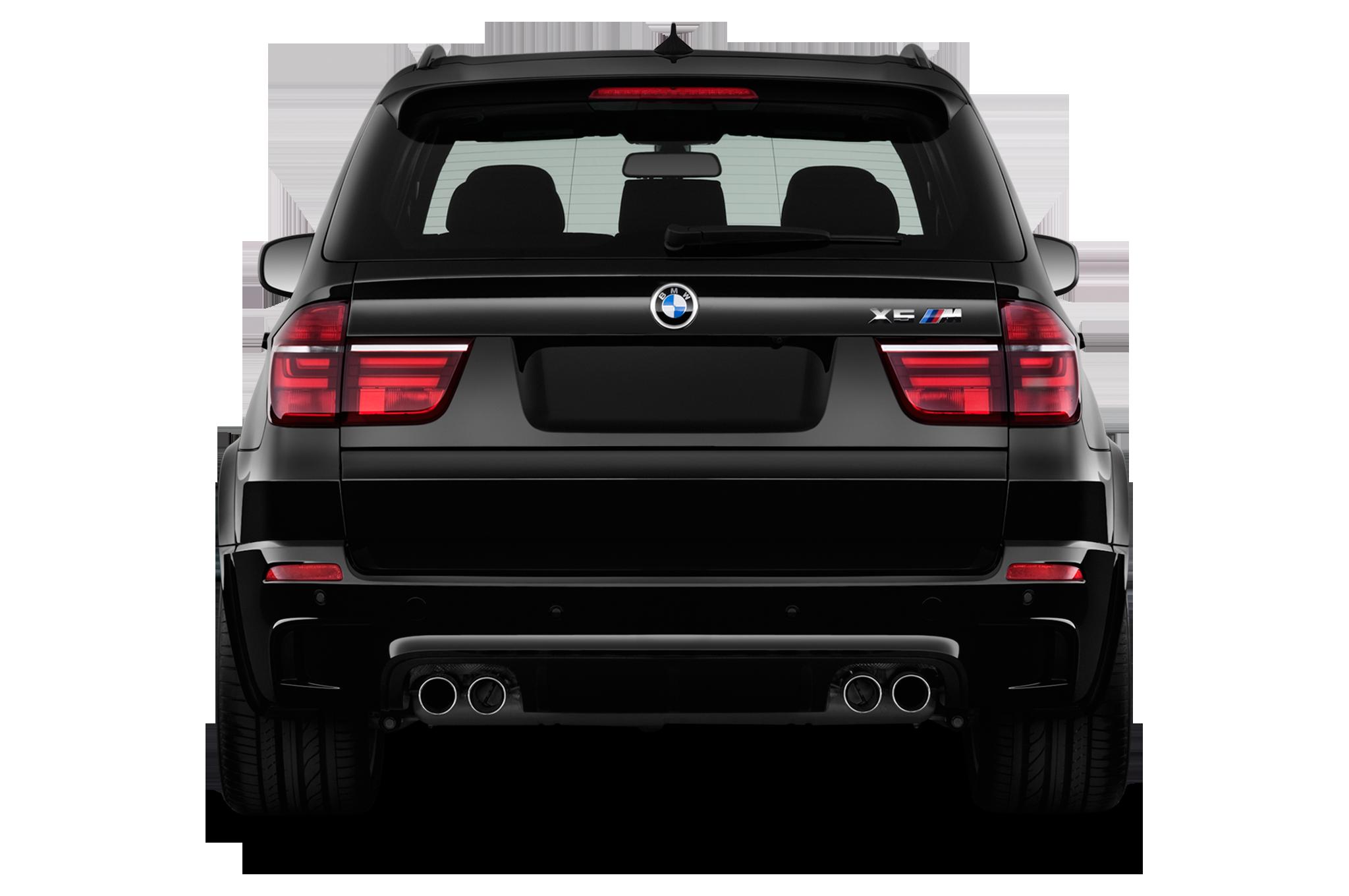 BMW X5 M I (E70) 2009 - 2014 SUV 5 door #6