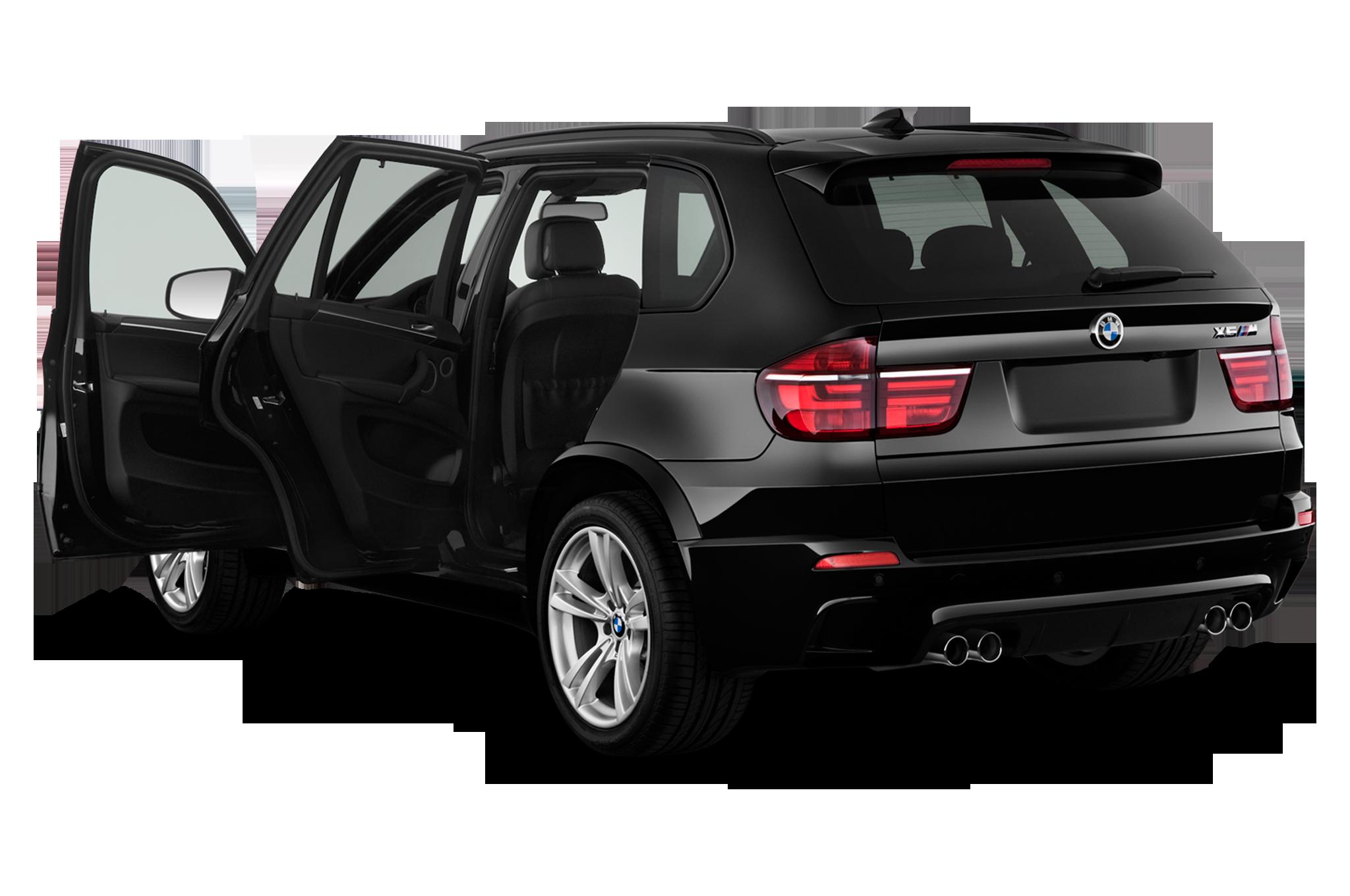 BMW X5 M I (E70) 2009 - 2014 SUV 5 door #7