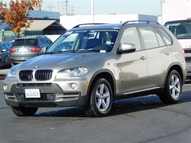 BMW X5 M I (E70) 2009 - 2014 SUV 5 door #1