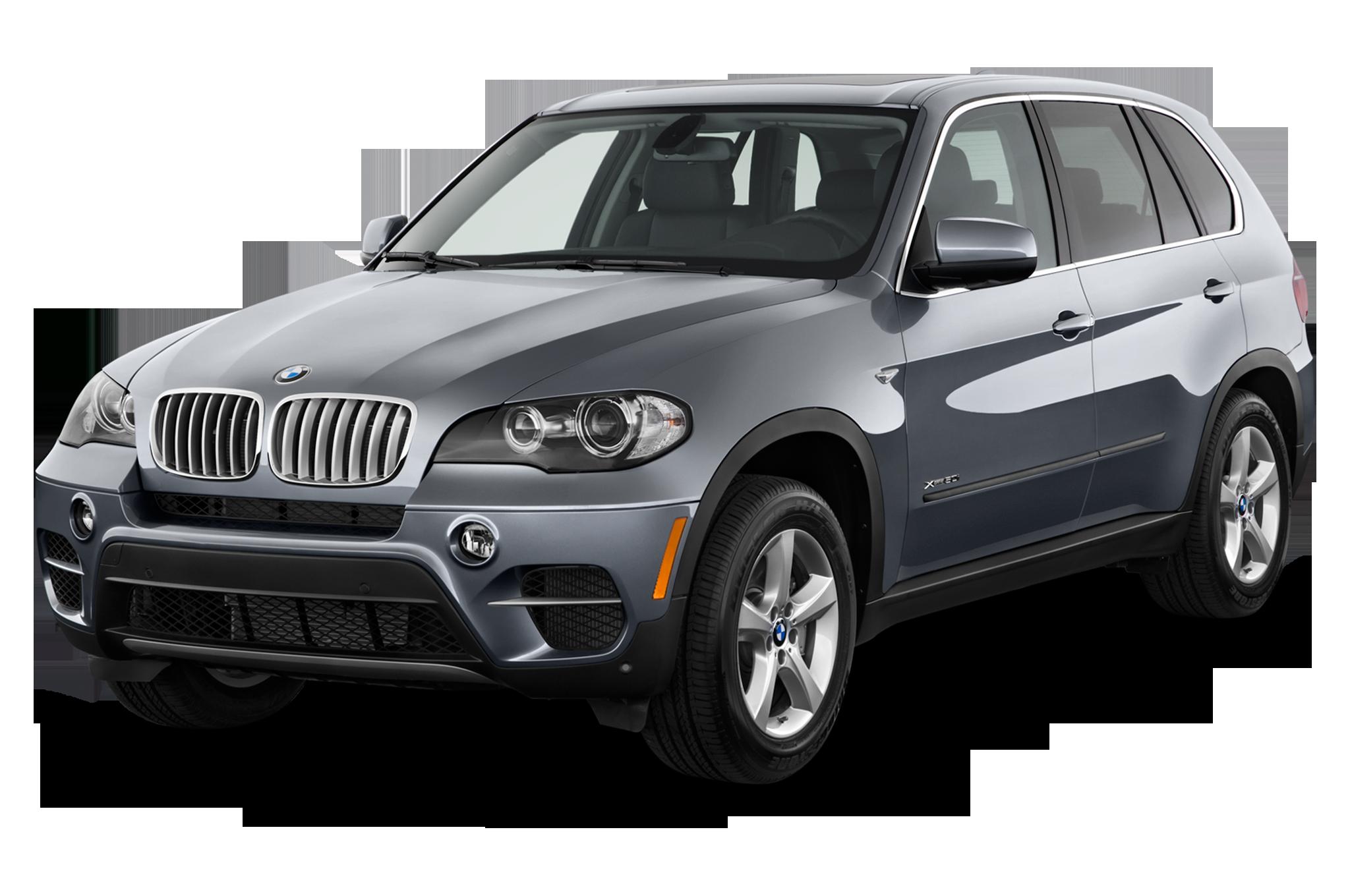 BMW X5 M I (E70) 2009 - 2014 SUV 5 door #4