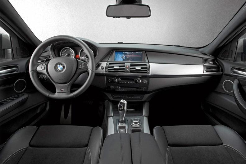 BMW X6 I (E71) 2007 - 2012 SUV 5 door #3