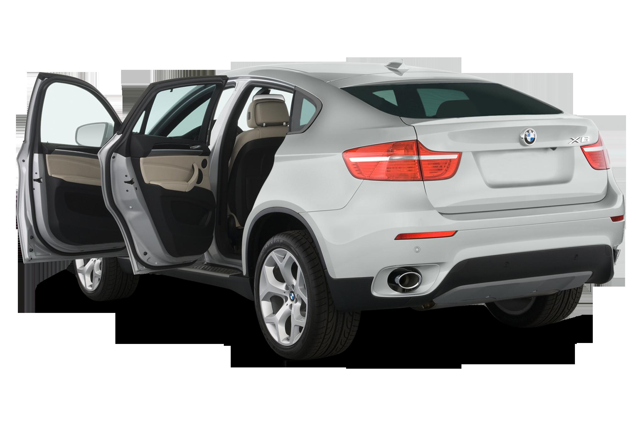 BMW X6 M I (E71) 2009 - 2012 SUV 5 door #7