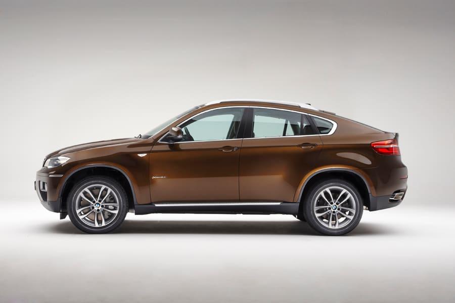 BMW X6 M I (E71) Restyling 2012 - 2014 SUV 5 door #7