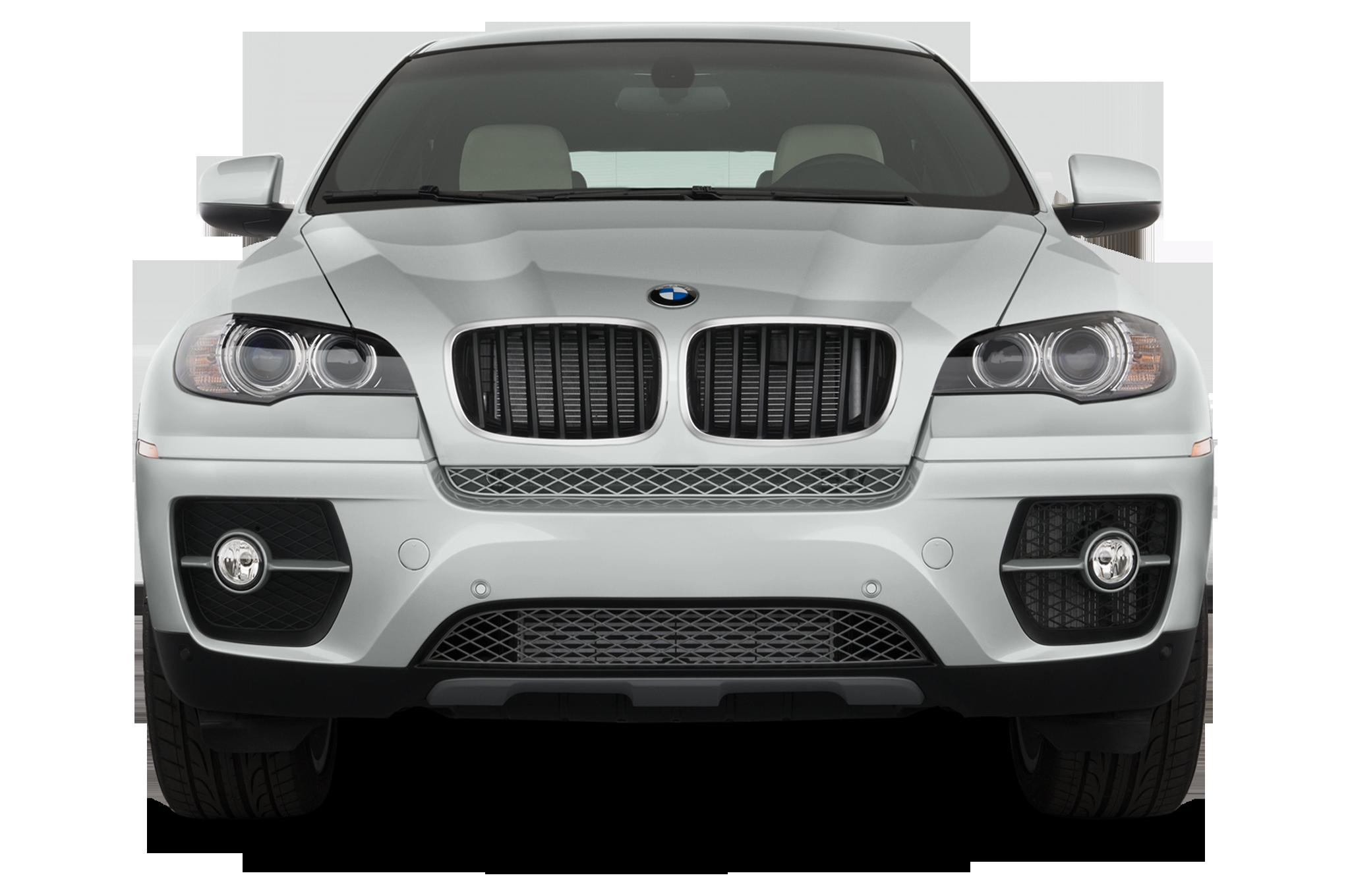 BMW X6 M I (E71) 2009 - 2012 SUV 5 door #5