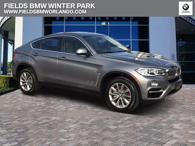BMW X6 M I (E71) 2009 - 2012 SUV 5 door #2