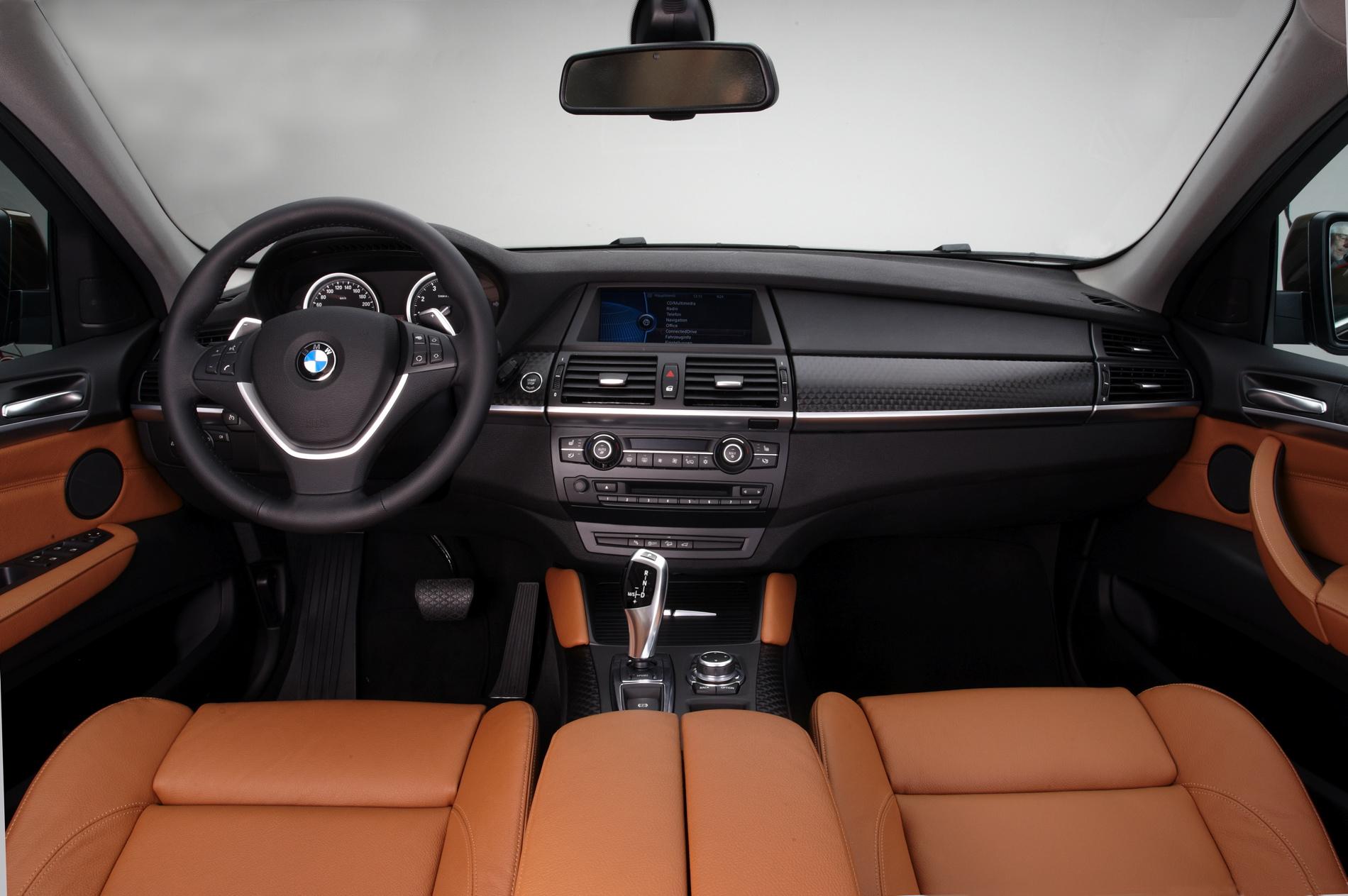 BMW X6 M I (E71) Restyling 2012 - 2014 SUV 5 door #2