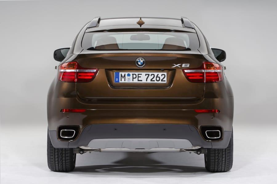 BMW X6 M I (E71) Restyling 2012 - 2014 SUV 5 door #3