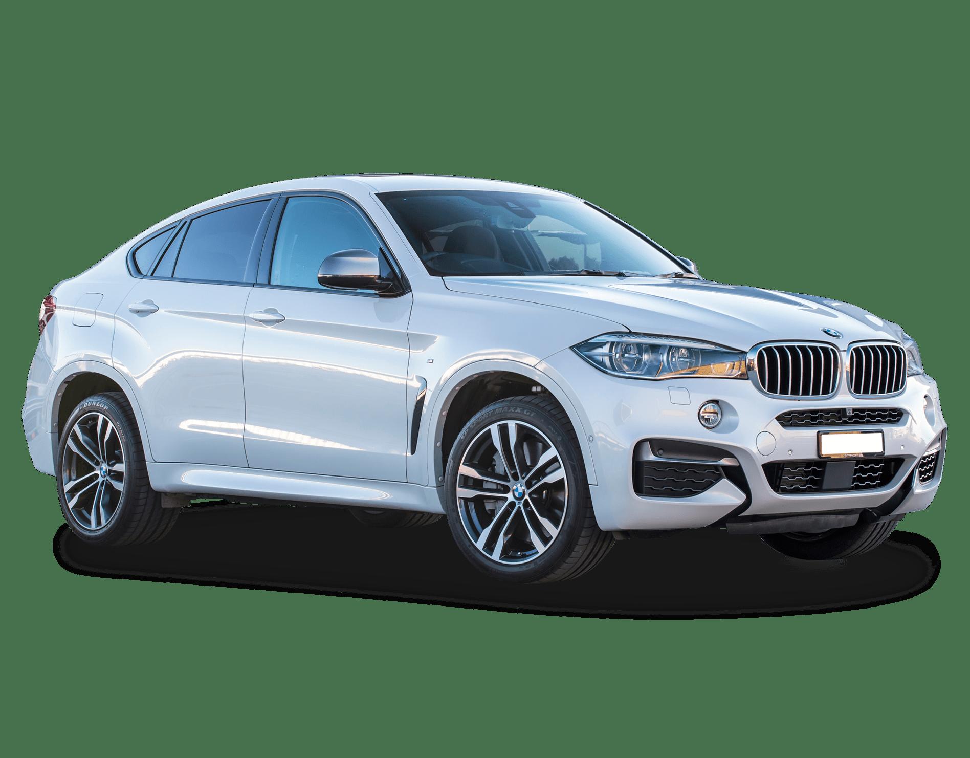 BMW X6 M II (F86) 2014 - now SUV 5 door #5