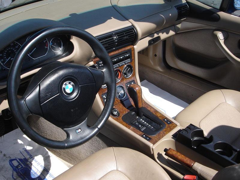 BMW Z3 I 1995 - 2000 Roadster #4