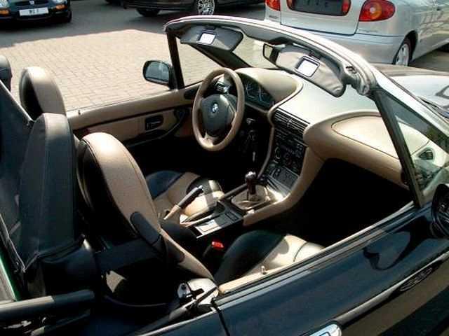 BMW Z3 M I (E36) 1996 - 2000 Roadster #5