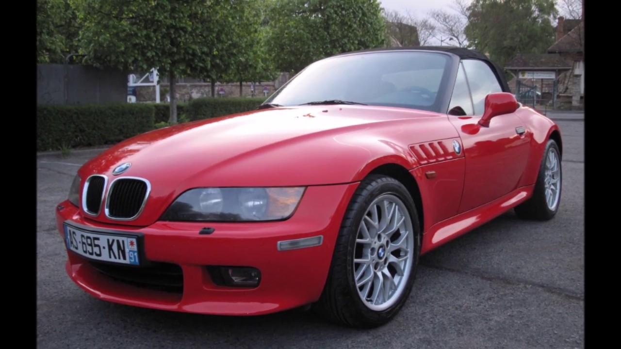 BMW Z3 M I (E36) 1996 - 2000 Roadster #6
