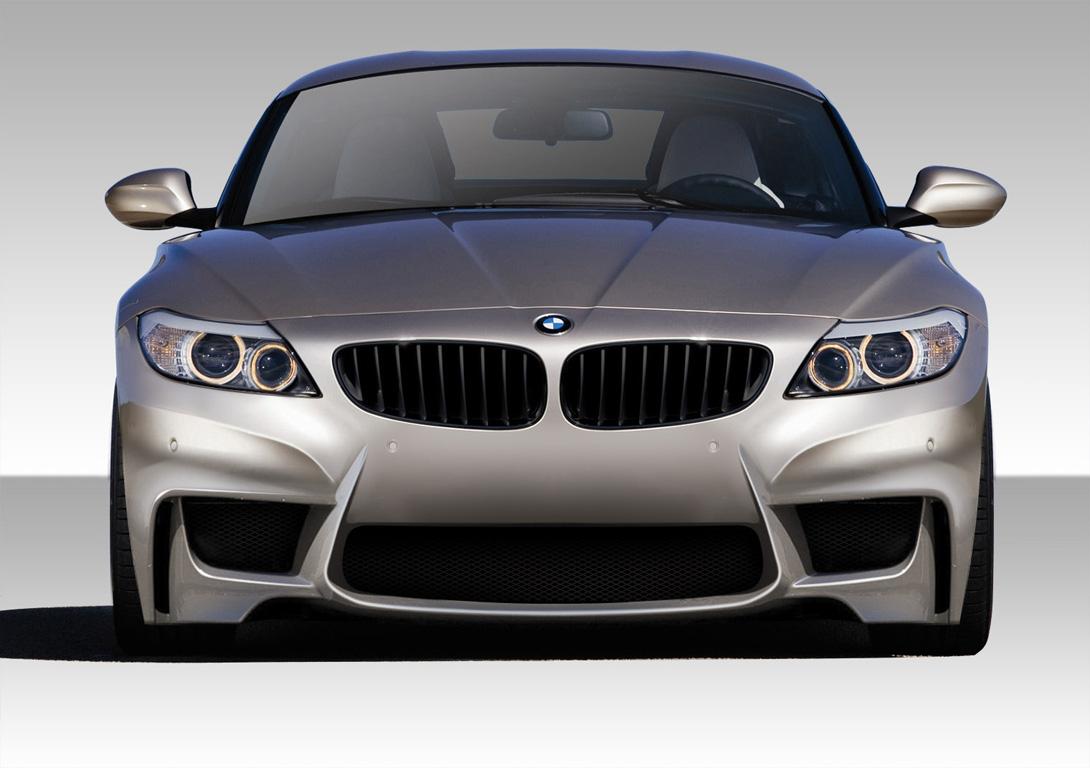 BMW Z4 I (E85/E86) Restyling 2005 - 2009 Coupe #1