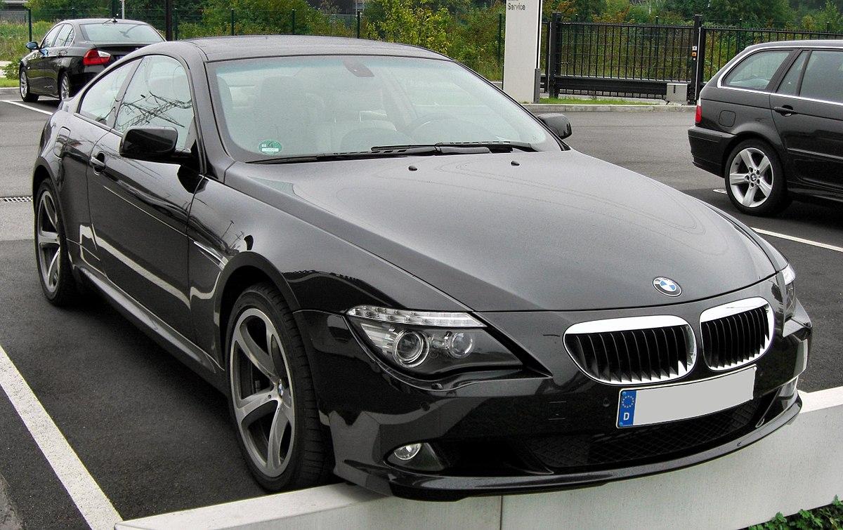 BMW Z4 I (E85/E86) Restyling 2005 - 2009 Coupe #6