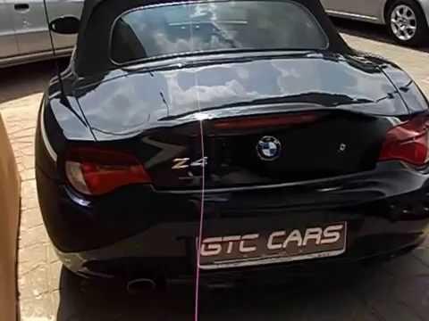 BMW Z4 I (E85/E86) Restyling 2005 - 2009 Roadster #2
