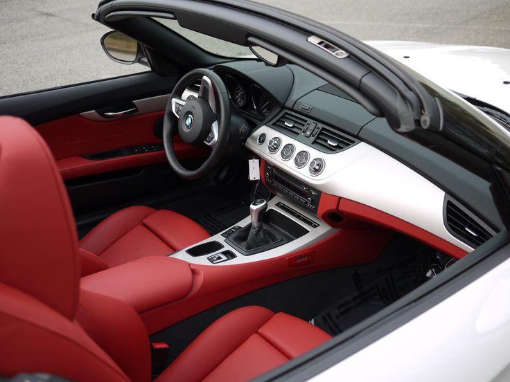 BMW Z4 I (E85/E86) Restyling 2005 - 2009 Roadster #3
