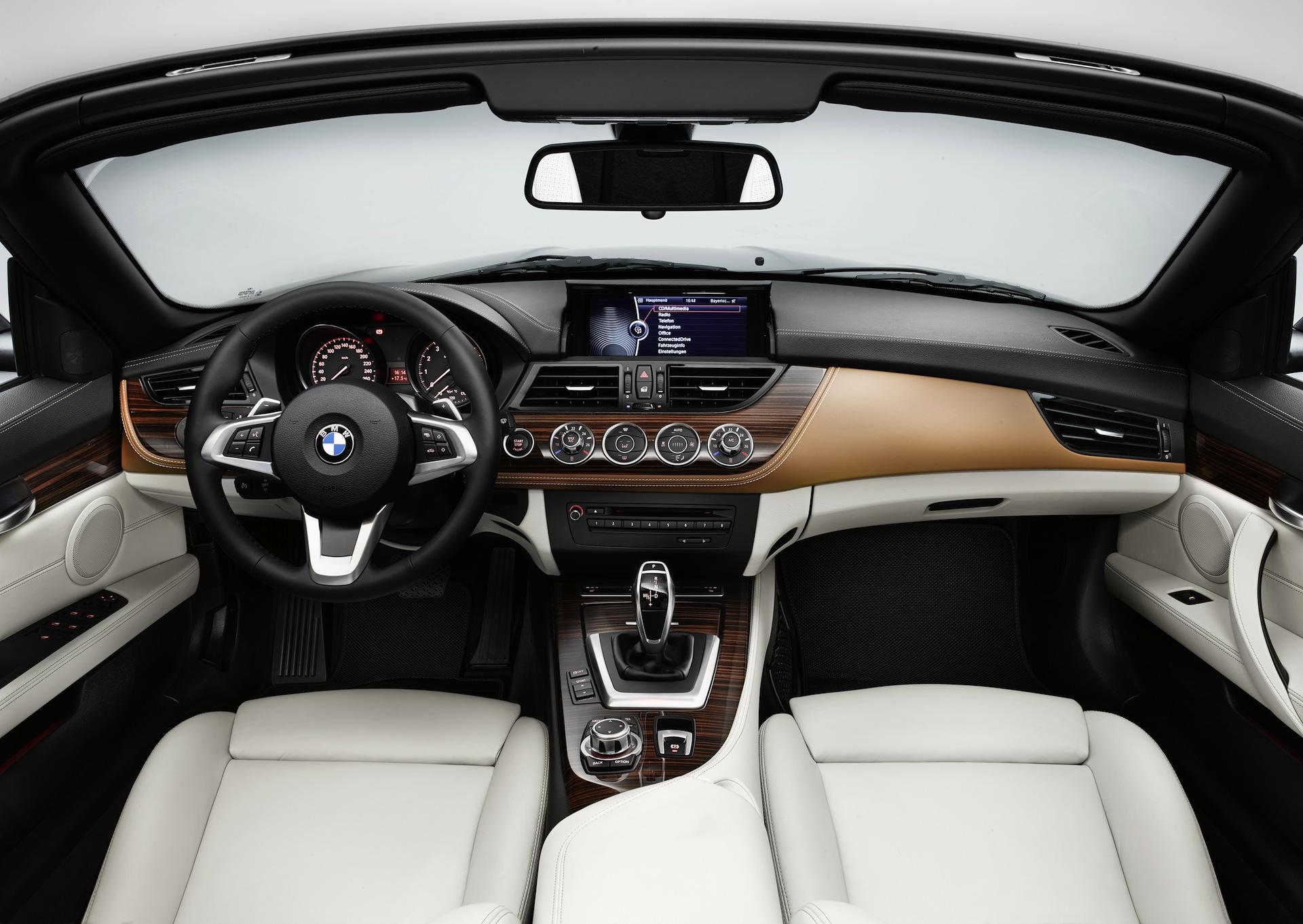 BMW Z4 II (E89) 2009 - 2013 Roadster #5