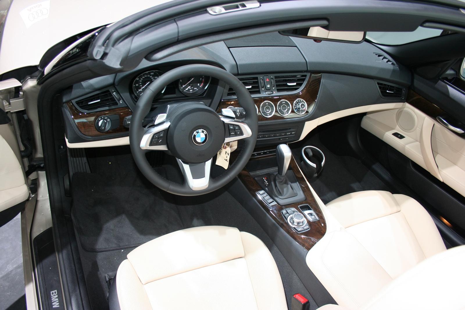 BMW Z4 II (E89) 2009 - 2013 Roadster #3