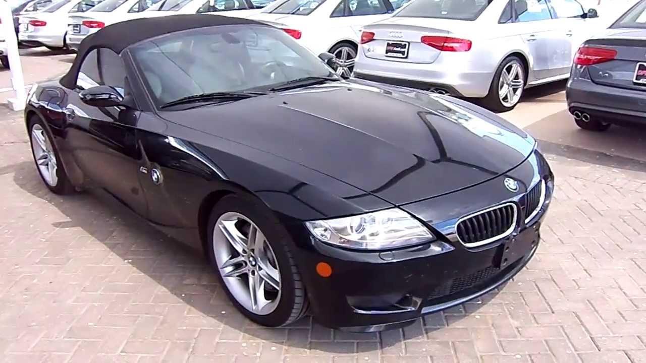 BMW Z4 M 2006 - 2008 Roadster #5