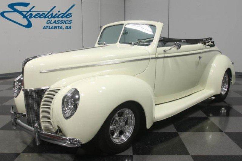 Borgward 2000 1939 - 1942 Sedan #5