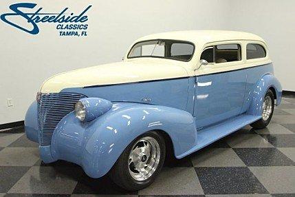 Borgward 2000 1939 - 1942 Sedan #6