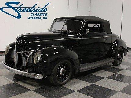 Borgward 2000 1939 - 1942 Sedan #7