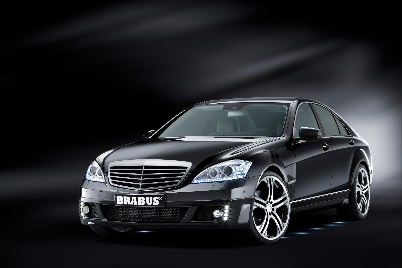 Brabus SV12 2009 - 2013 Sedan #2