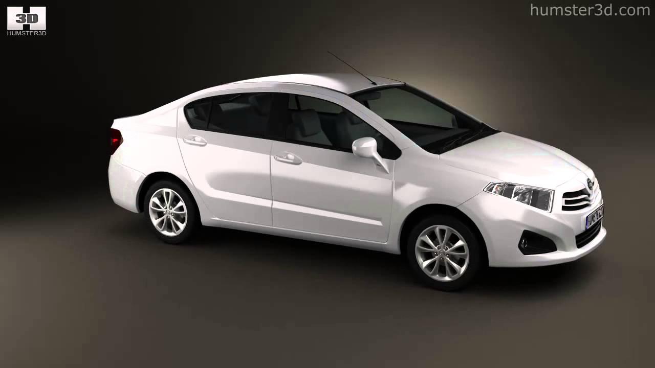 Brilliance H230 2012 - now Hatchback 5 door #8