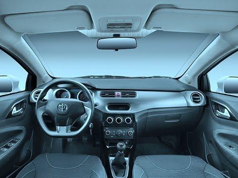 Brilliance H230 2012 - now Hatchback 5 door #7