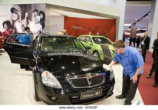 Brilliance M1 (BS6) I Restyling 2009 - 2012 Sedan #1