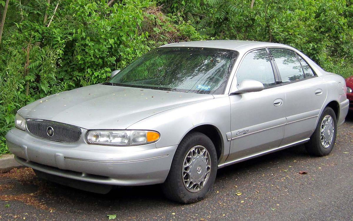 Buick LeSabre VIII 2000 - 2005 Sedan #8