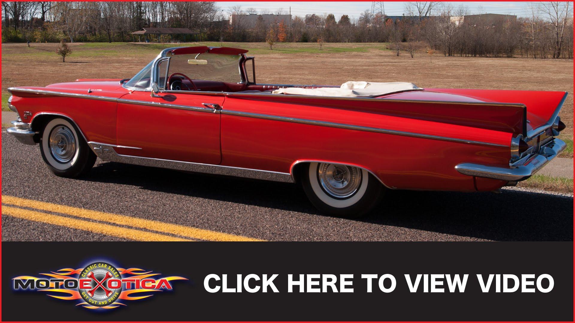 Buick Electra I 1959 - 1960 Cabriolet #1
