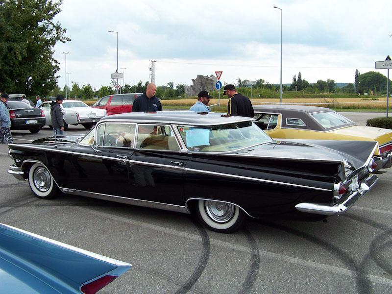 Buick Electra I 1959 - 1960 Sedan #1