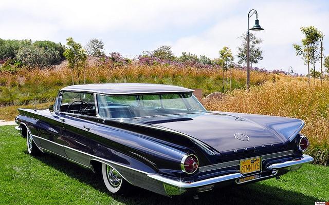 Buick Electra I 1959 - 1960 Sedan #4