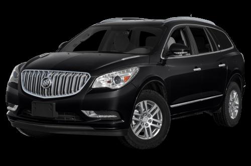 Buick Enclave I 2007 - 2013 SUV 5 door #6