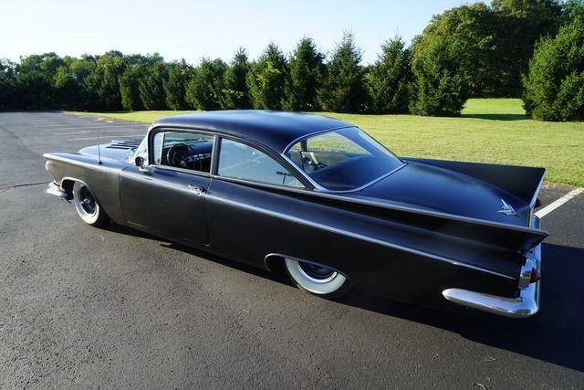 Buick LeSabre I 1959 - 1960 Sedan 2 door #5