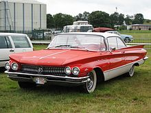 Buick LeSabre I 1959 - 1960 Sedan 2 door #8
