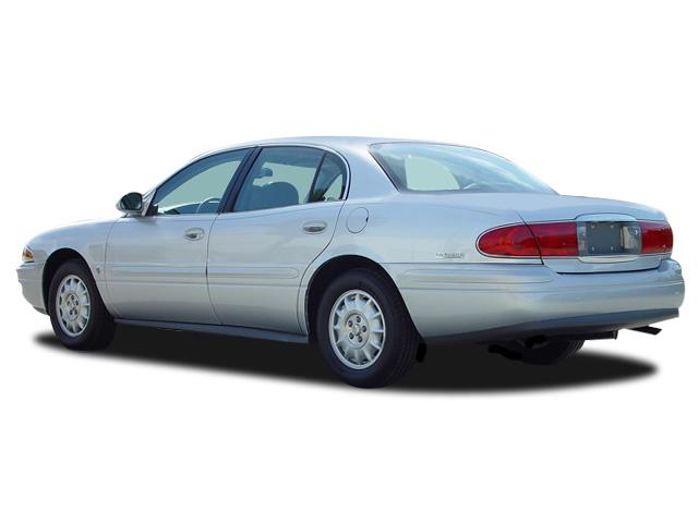 Buick LeSabre VIII 2000 - 2005 Sedan #2