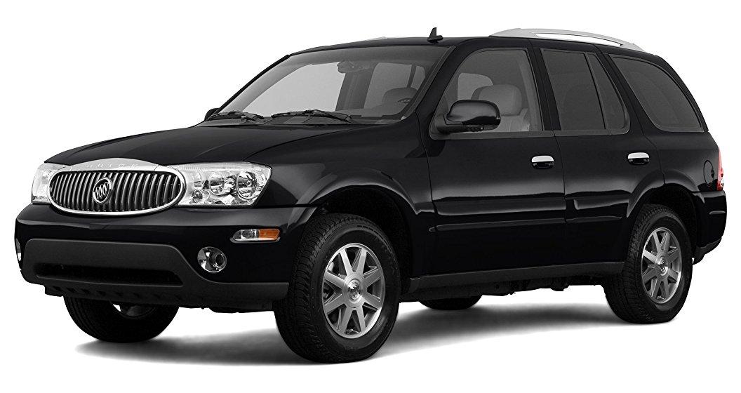 Buick Rainer 2003 - 2007 SUV 5 door #4
