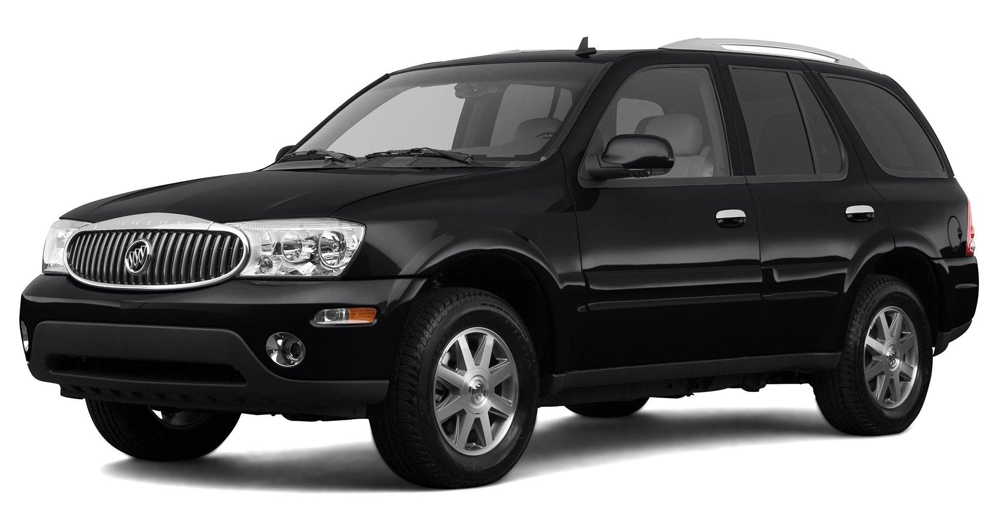 Buick Rainer 2003 - 2007 SUV 5 door #7