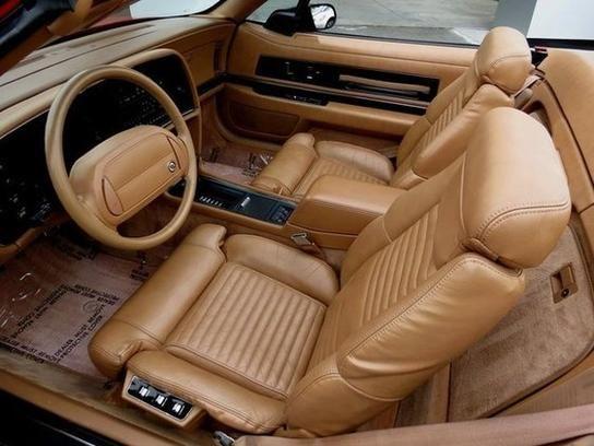 Buick Reatta 1988 - 1991 Cabriolet #7