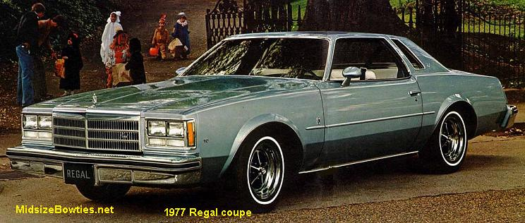 Buick Regal I 1973 - 1977 Coupe #4
