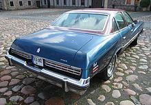 Buick Regal I 1973 - 1977 Sedan #3