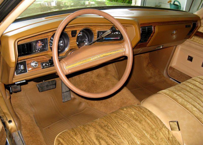 Buick Regal I 1973 - 1977 Sedan #5