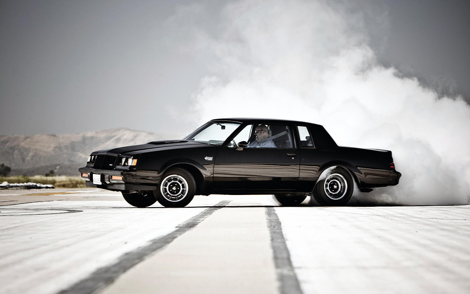 Buick Regal II 1978 - 1987 Coupe #1